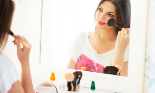 My Top Safe Makeup Alternatives