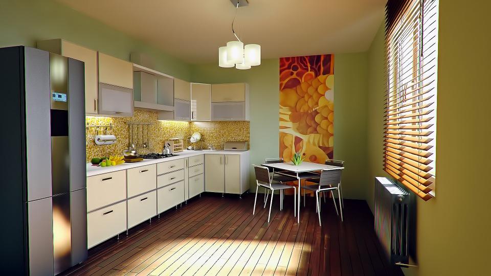 Top 5 Decoration Ideas for Modern Kitchen