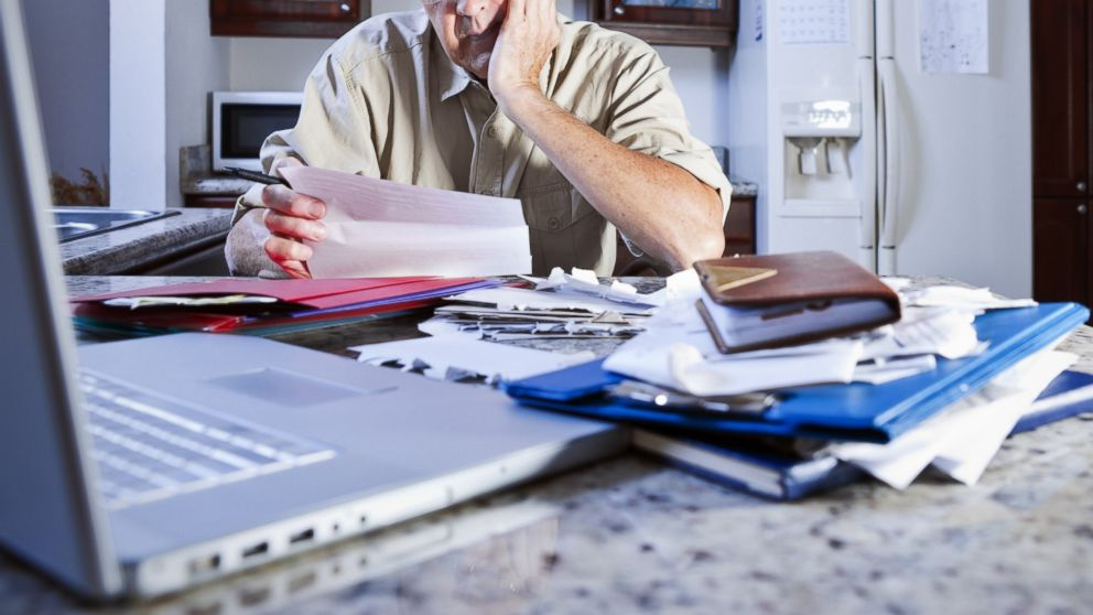 Talk To Your Creditors To Break The Link Between Debt Stress And Bad Health
