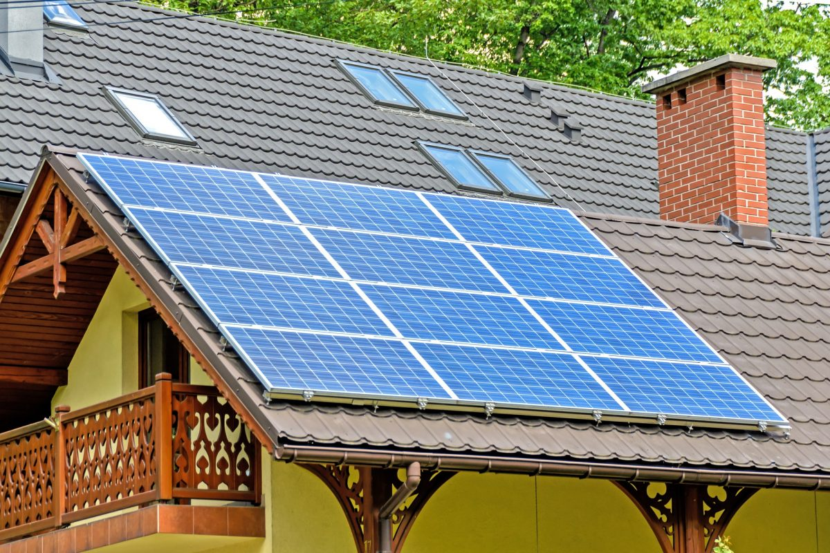 Slash Maintenance Costs on Electricity with Credible Solar Panels Sydney Experts