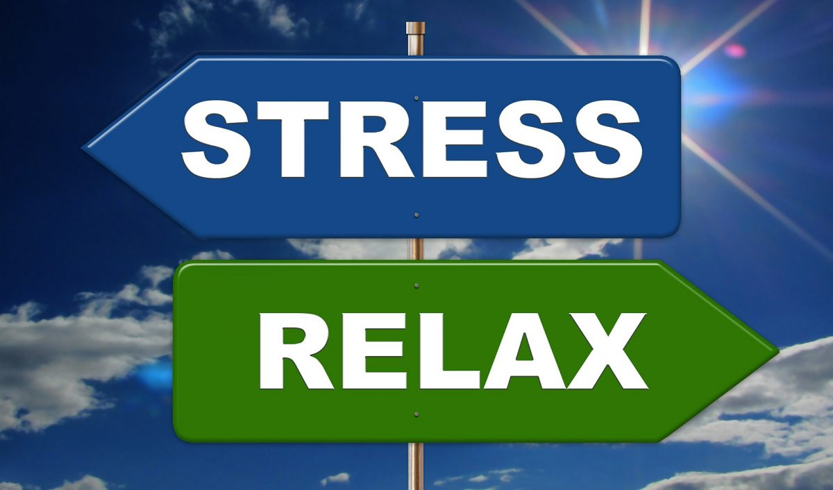 Make Your Home More Stress-Free!