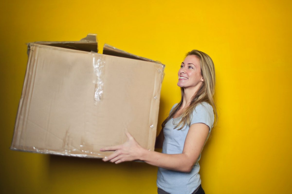 Things You Must Avoid Doing When You Hire a Moving Company