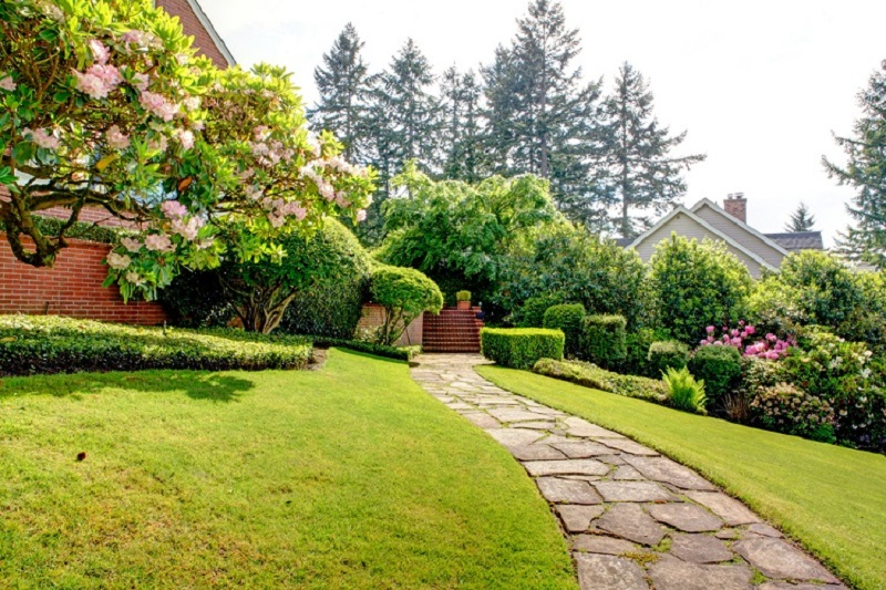 Landscaping Supplies You Need To Create a Beautiful Garden