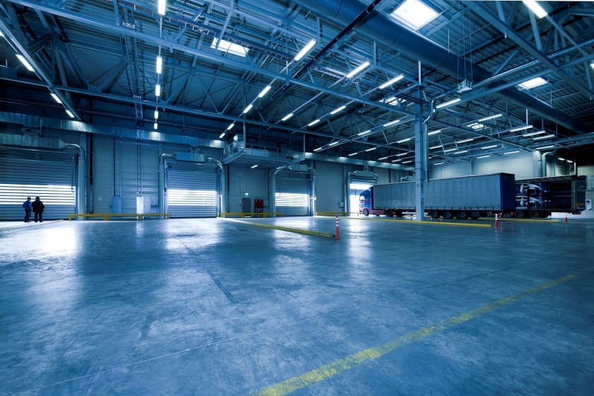 6 Ways Industrial LED Lighting Cuts Energy Costs and Consumption Today