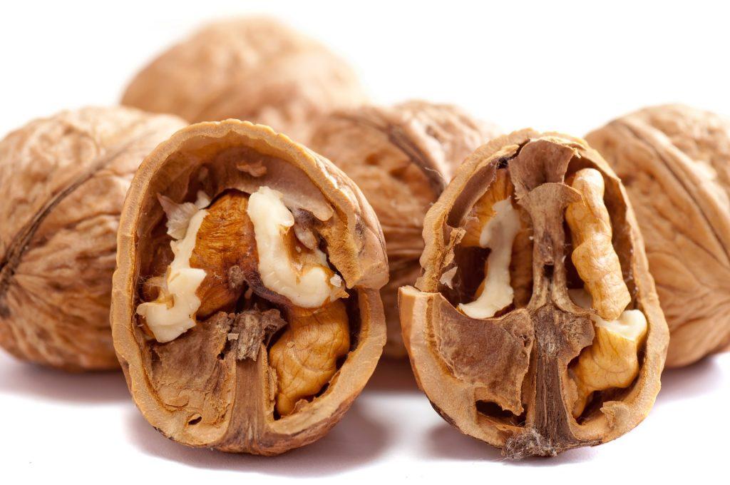 Omega 3 - Walnuts
