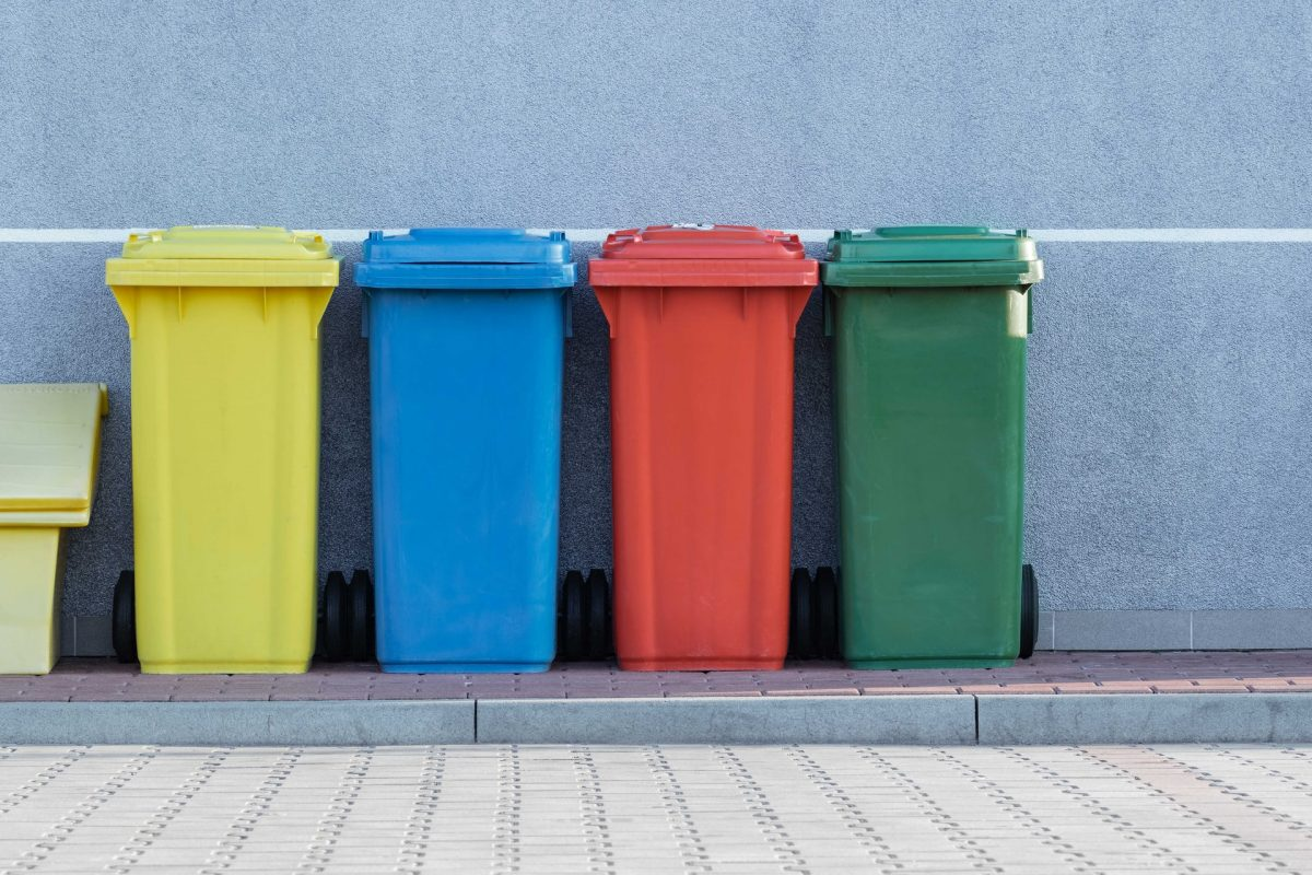 ALL YOU NEED TO KNOW ABOUT HANDLING ORGANIC WASTE?