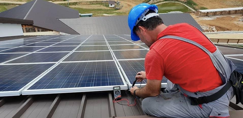 Solar Inventer