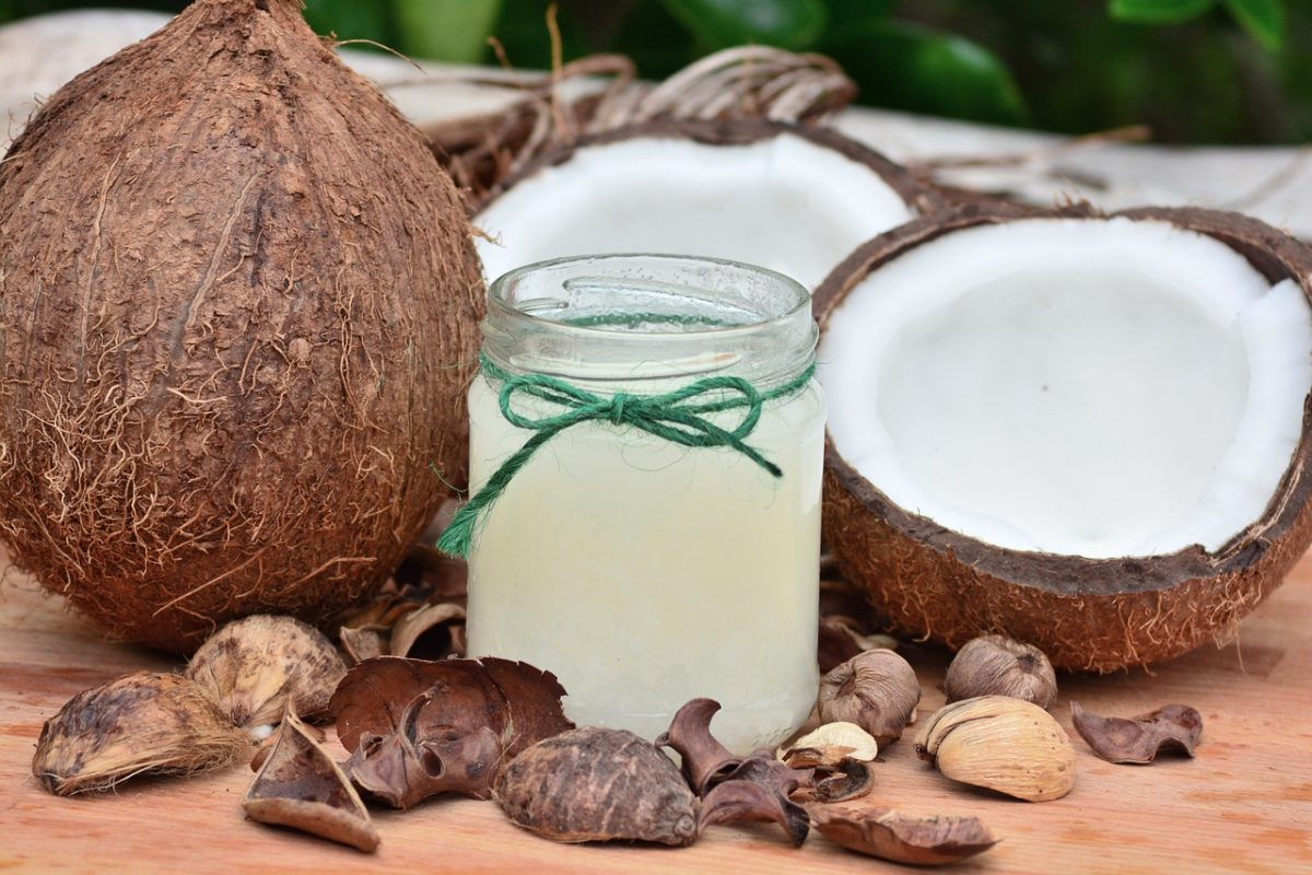 6 Creative and Nutritious Ways to Eat Coconut Oil