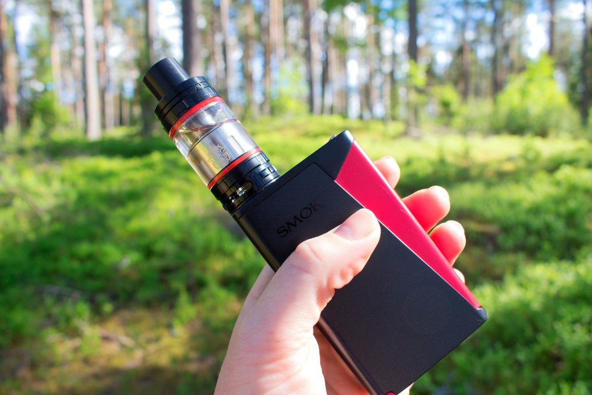 Quality Vape Pens: How to Choose the Safest and Best Vaporizer