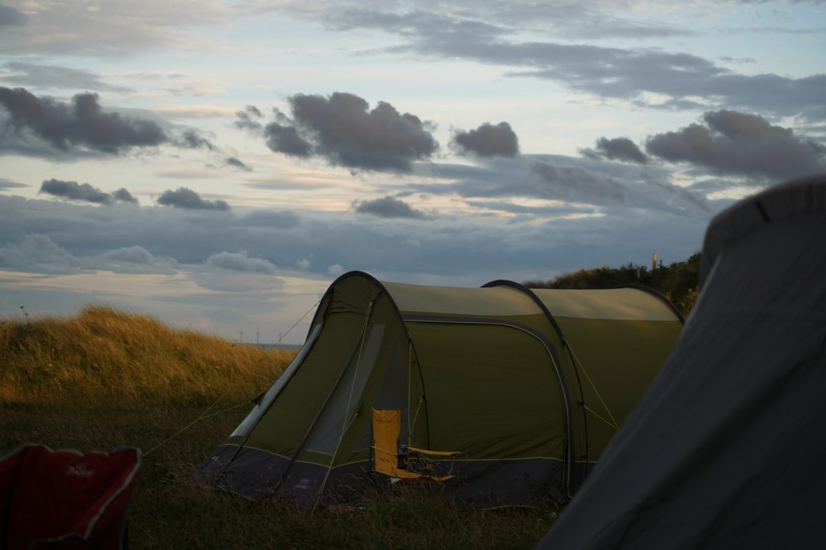 Outdoor Tents and Their Uses
