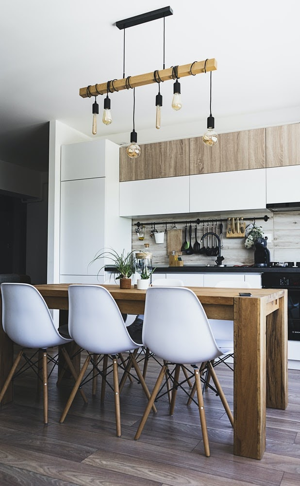 What a modern kitchen should be equipped with- appliances and nuances worth paying attention to