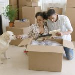 How to Move With a Dog: 7 Tips You Need to Know