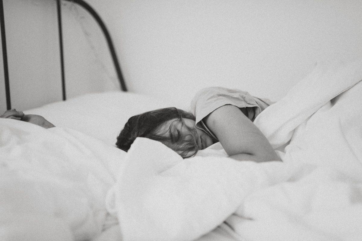 4 Sleep Myths Debunked