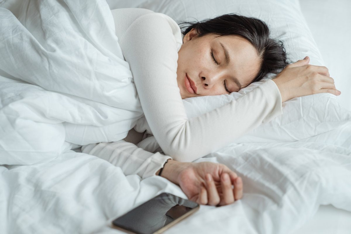 How To Improve The Quality Of Your Sleep