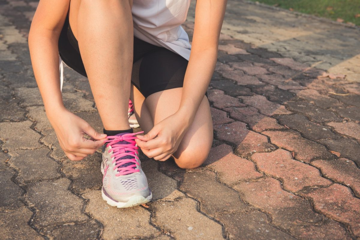 5 Tips for Improving Your Wellness Routine