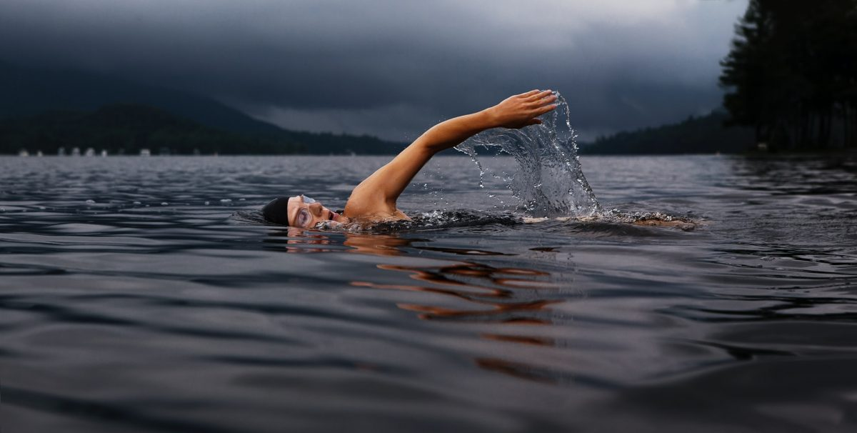 5 Health and Wellness Benefits of Swimming