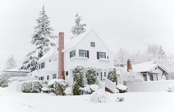 How to Maximize Your Heat Pump Performance During Winter