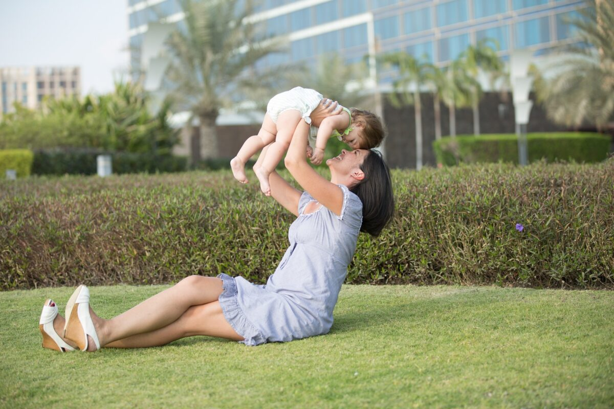 How to be an Eco-Friendly Parent