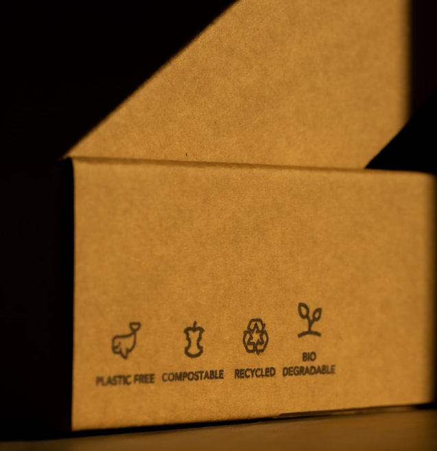 5 Ways To Make Your Sustainable Packaging More Branded
